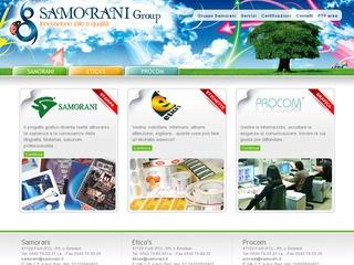 Samorani Group