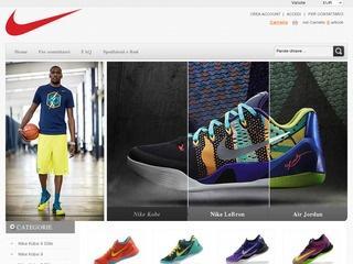 Acquistare Scarpe Nike Kobe