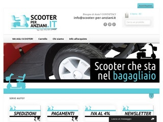 Scooter-per-anziani.it