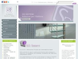 SD Sistemi