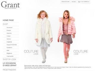 Grant Shop Online