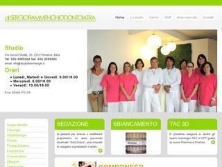 Dentista Brescia