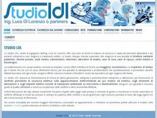 Studio LDL - Studio tecnico di ingegneria