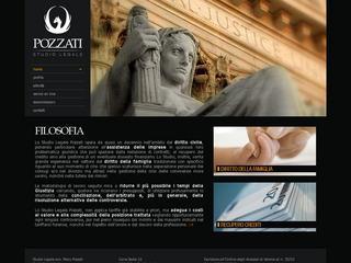 Avvocato Pozzati - Studio Legale Verona