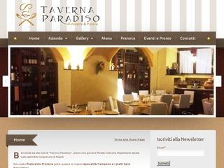 Taverna Paradiso Napoli