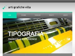 tipografo milano