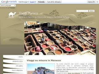 vacanze morocco