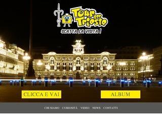 Tour per Trieste