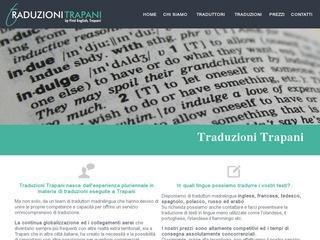 Traduzioni Trapani