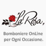 Bomboniere La Rosa