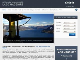 Network Immobiliare Lago Maggiore