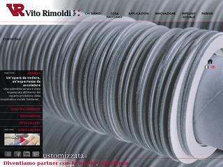 Pneumatica - Vito Rimoldi