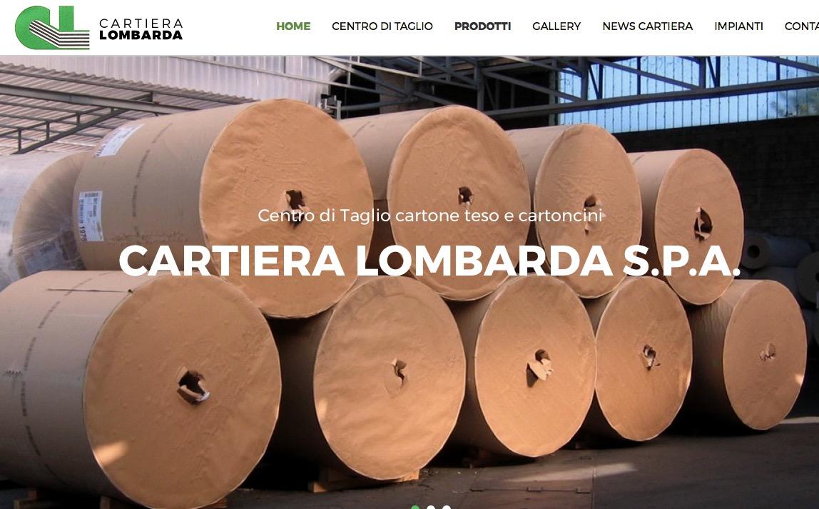 Cartiera Lombarda