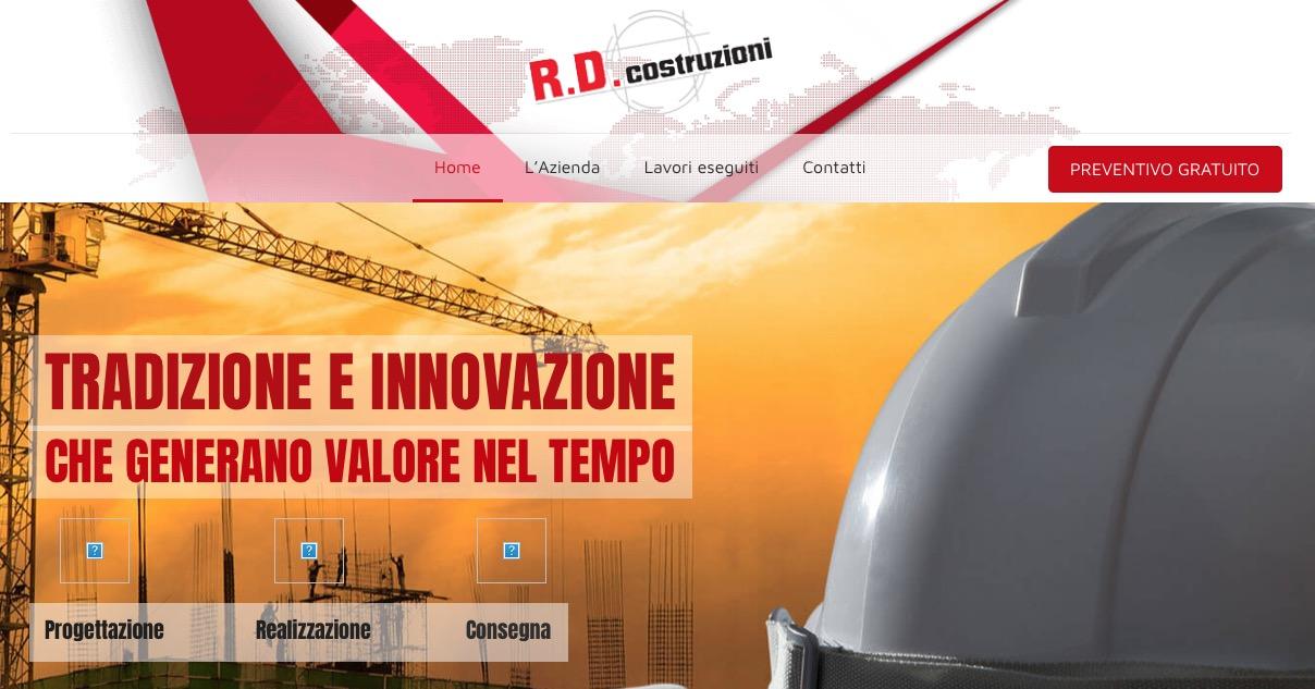R.D. Costruzioni
