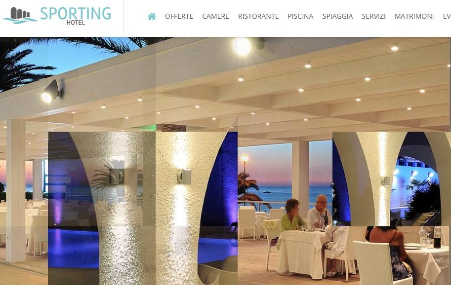 Hotel Sporting Casalbordino