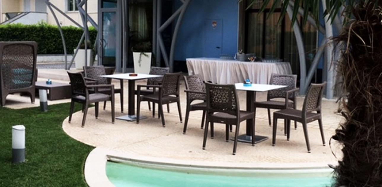 Hotel Sangro a Chieti