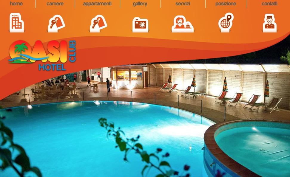 Oasi Club Hotel