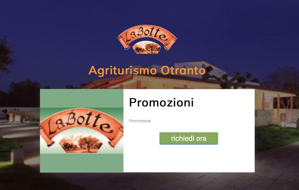 Azienda Agrituristica La Botte
