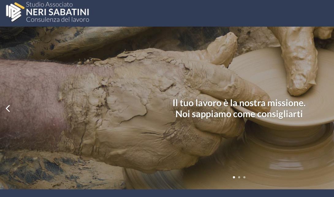 Studio Neri Sabatini Consulente del Lavoro