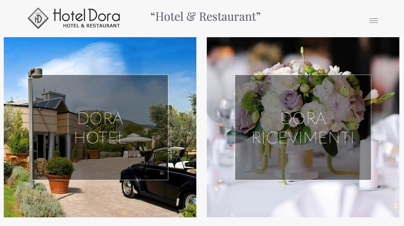 Hotel Dora 4  stelle