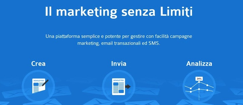 email marketing sendinblue